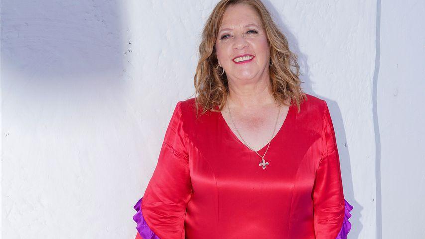 Kathy Kelly hat die 26 Kilogramm für ihren Sohn abgenommen!