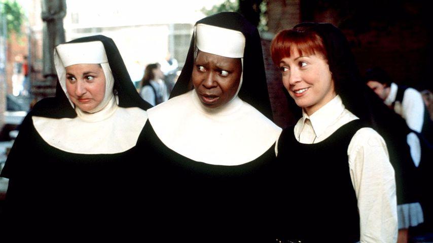 """Zeitreise: So sehen die """"Sister Act""""-Nonnen heute aus!"""