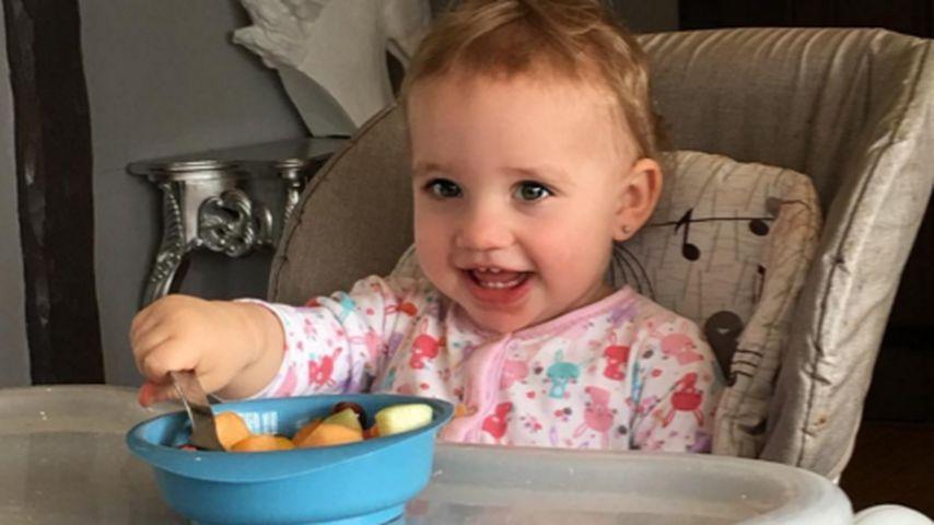 Katie Price im Vitamin-Wahn: Oster-Obst für Baby Bunny!