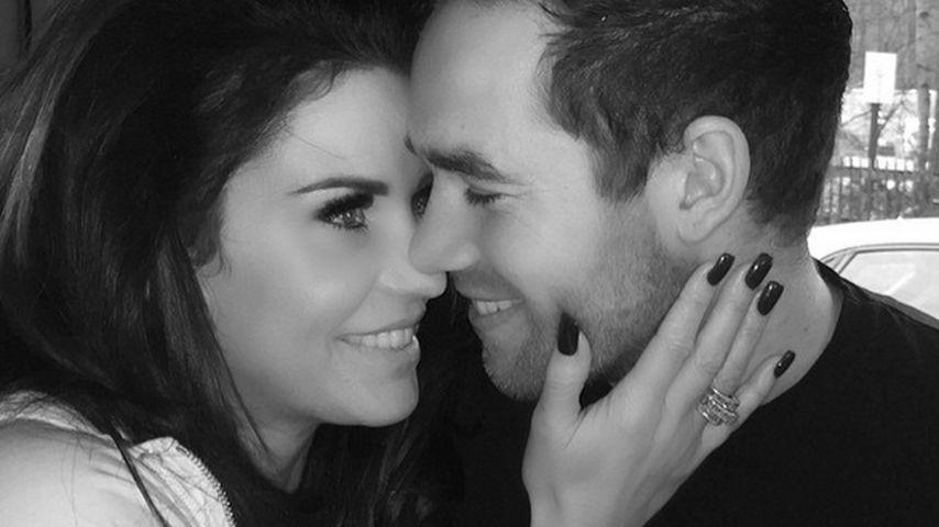 Katie Price und Kieran Hayler