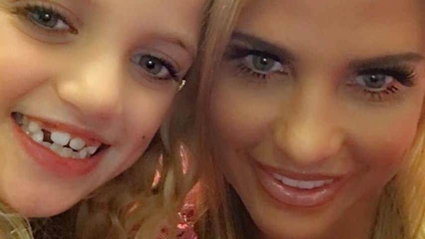 Karrierestart mit 8! Katie Prices Tochter wird jetzt Model