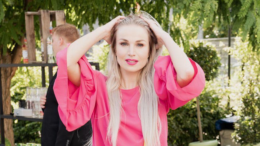 Katja Kalugina, Tänzerin