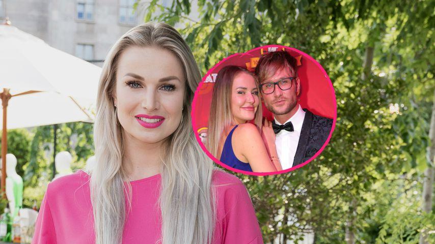 Katja freut sich für Nico Schwanz und seine neue Liebe Julia