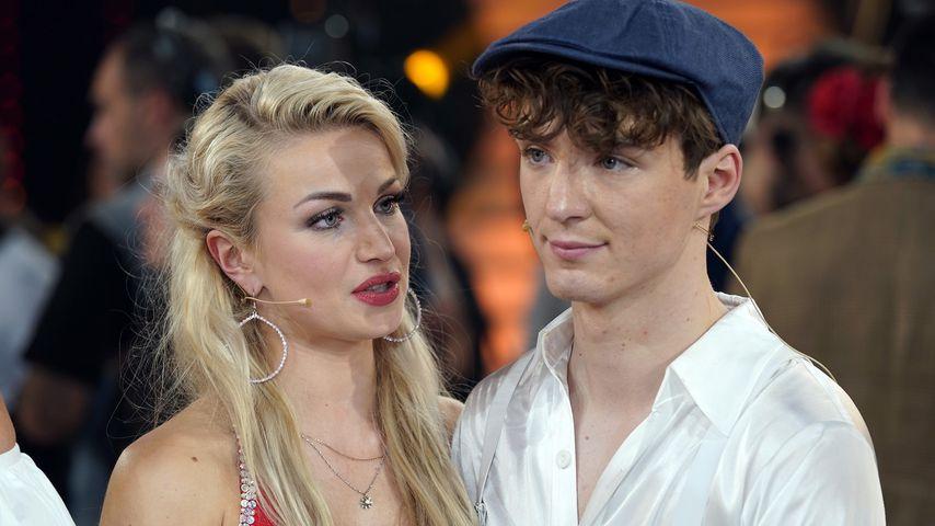 "Roman Lochmann & Katja: Llambi Schuld an ""Let's Dance""-Aus?"