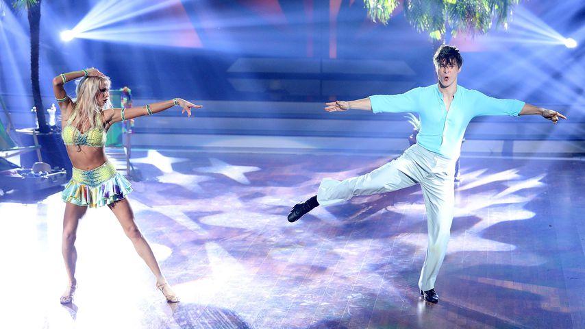 """Er brachte Heiko zum Weinen! """"Let's Dance""""-Roman sahnt ab"""