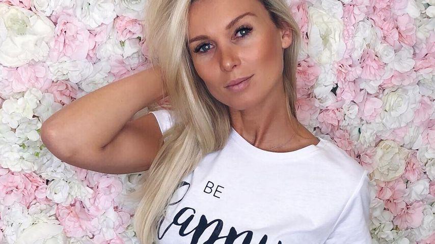 Augen-Drama: Ex-Bachelor-Girl Katja Kühne war fast blind