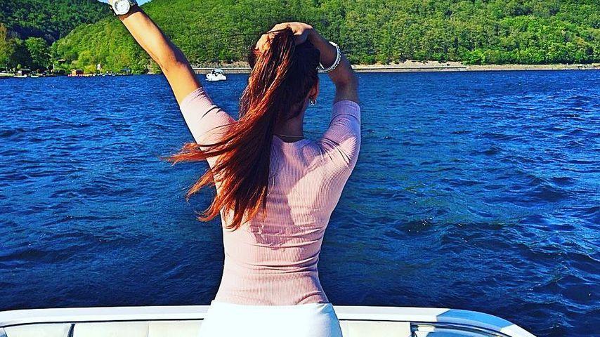 Kattia Vides, Ex-Bachelor-Kandidatin