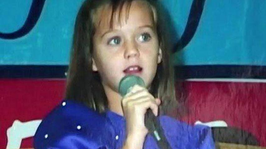 Katy Perry supergerührt: Kindheitstraum wird wahr!