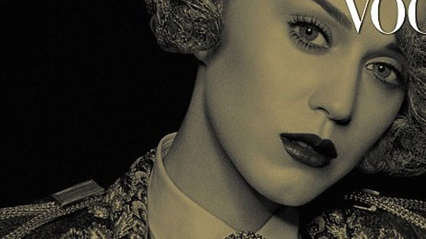 Totale Typ-Veränderung: Das ist Katy Perry!