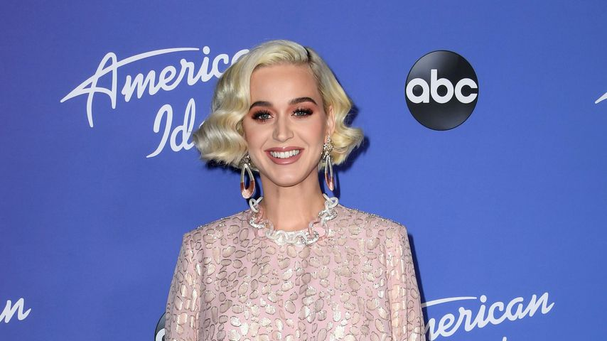 "Katy Perry bei der ""American Idol""-Premiere in Hollywood"