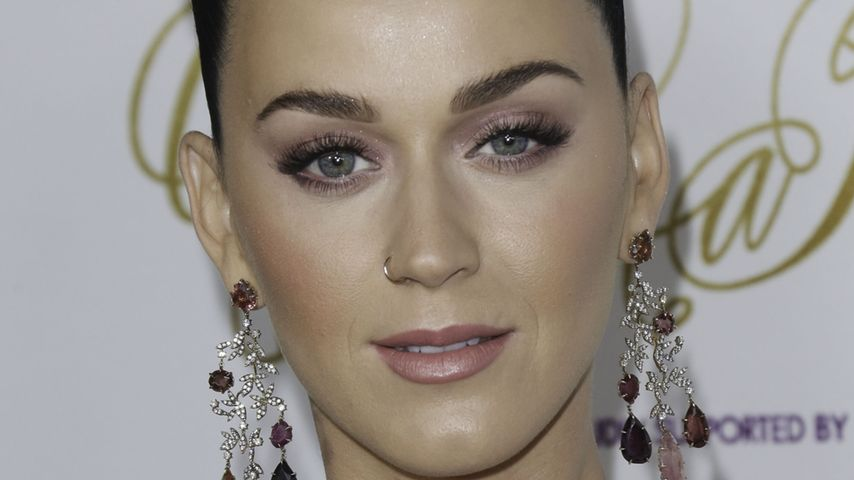 Katy Perry bei der Children's Hospital Los Angeles 'Once Upon a Time' Gala