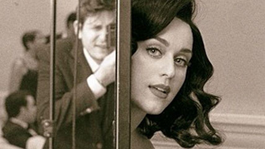 Was?! Trennungsgerüchte um Katy Perry & John Mayer