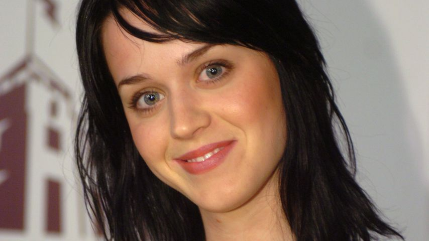 Katy Perry bei einem Event 2005 in Los Angeles