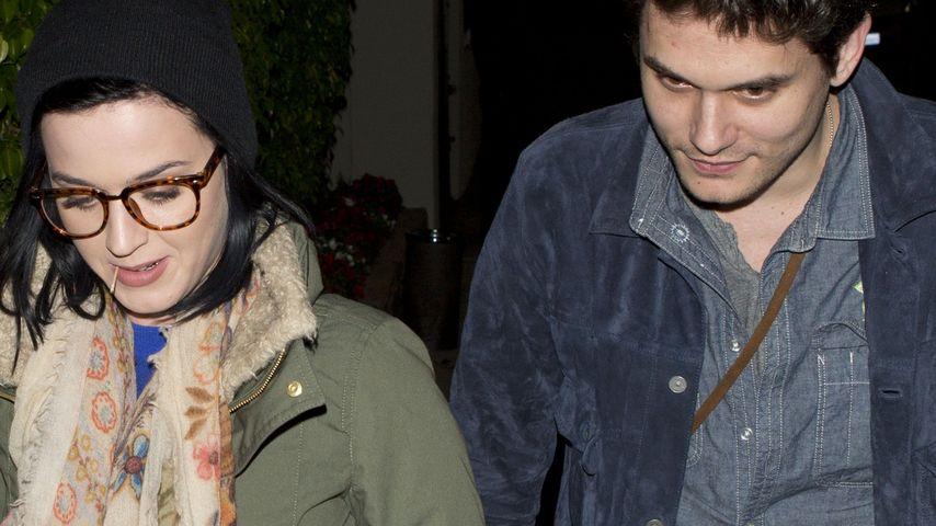 Reunion: Katy Perry turtelt wieder mit John Mayer!