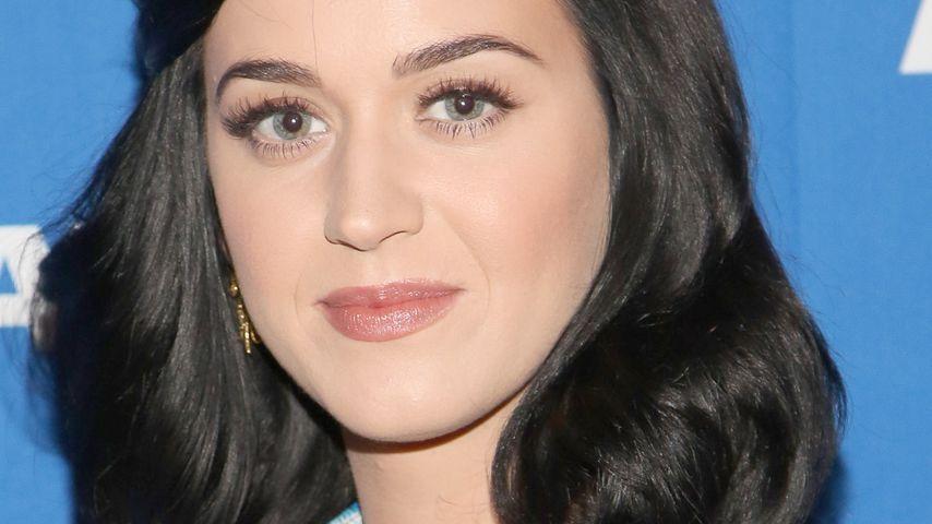 Fies: Katy Perry fällt Rihanna in den Rücken