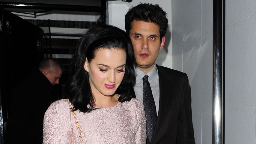 Katy Perry und John Mayer