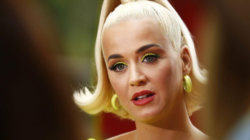 """""""Nicht vorstellbar, zu leben"""": Katy Perry über Depressionen"""