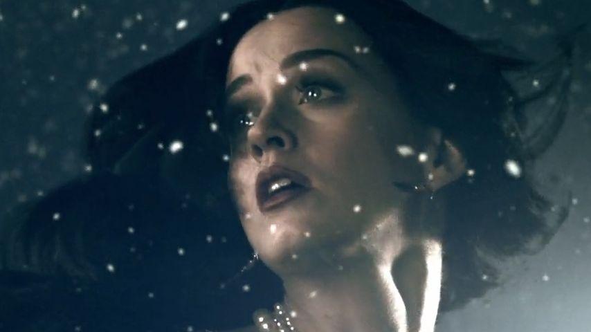 Unconditionally: Gänsehaut-Feeling bei Katy Perry!