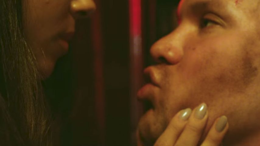 "Kay Ones Musikvideo zu ""FMK"""