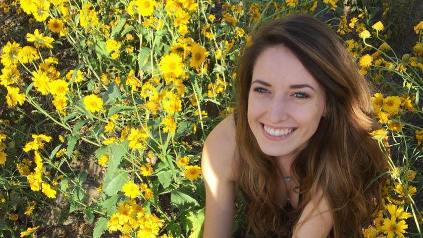 Kaylee Moats, Grafikdesignstudentin
