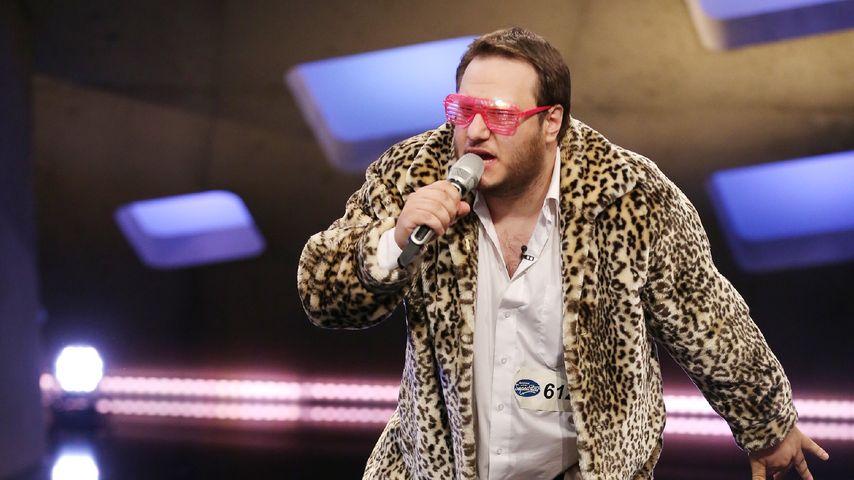 """""""Is mir egal"""": DSDS-Kazim will mit Kebab-Hit in den Recall"""