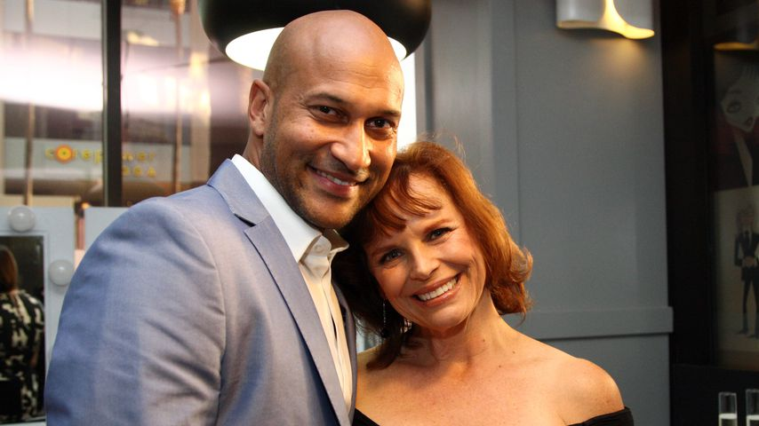 Keegan-Michael Key und Cynthia Blaise, Ex-Hollywood-Paar