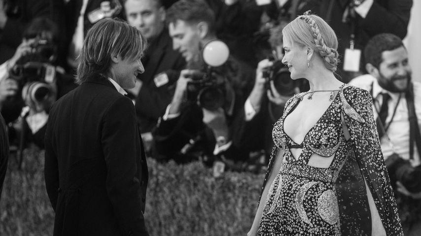 """Nicole Kidman im Eheglück: """"Familie wichtiger als Karriere"""""""