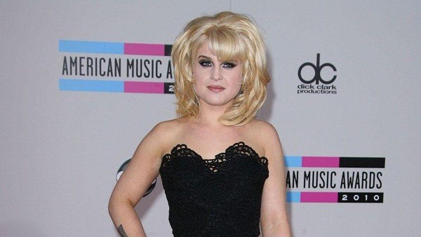 Kelly Osbourne muss sich Knochen brechen lassen