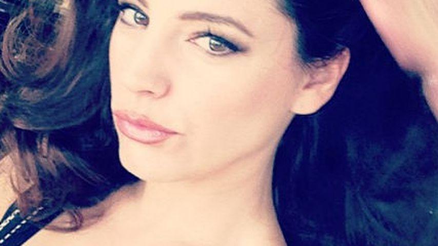 Kelly Brook: Geht es auch mal ohne Brüste?