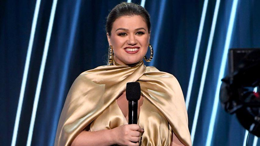 Kelly Clarkson muss ihrem Ex 200.000 Dollar Unterhalt zahlen