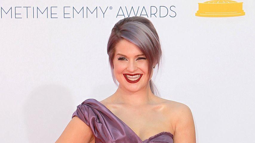 Kelly Osbourne: Schlanker als ein Supermodel!?