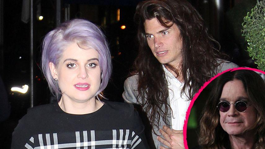 Kelly Osbourne datet jetzt Daddy-Double!