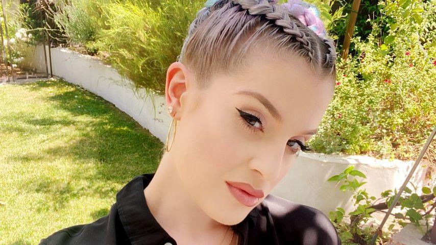 Kelly Osbourne im Juli 2020