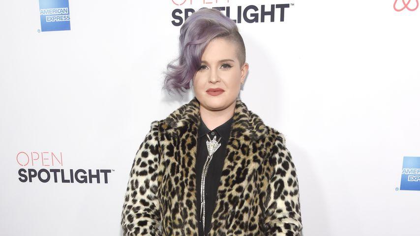 "Kelly Osbourne lästert über Kimyes ""Vogue""-Cover"