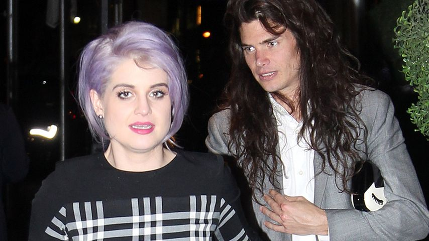 Kelly Osbourne: Ist sie doch nicht verlobt?