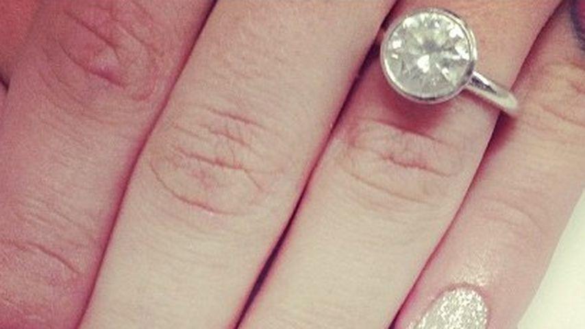 Kelly Osbourne: DAS ist ihr Verlobungsring!