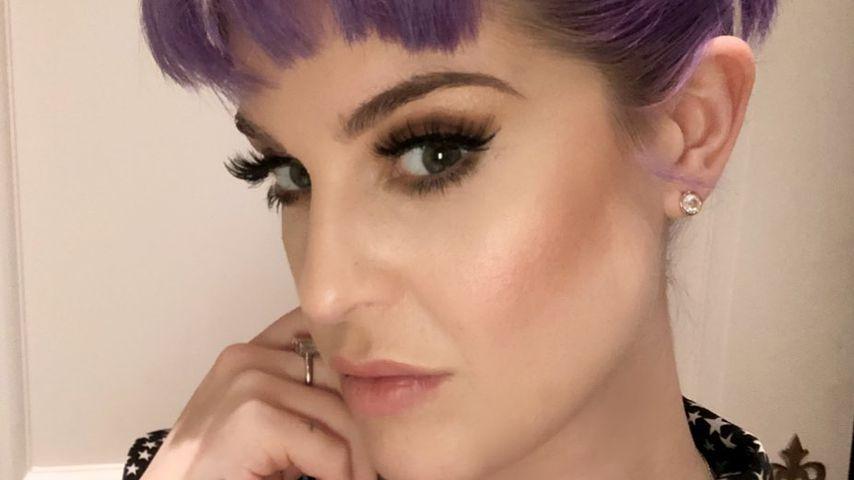 Kelly Osbourne, TV-Gesicht