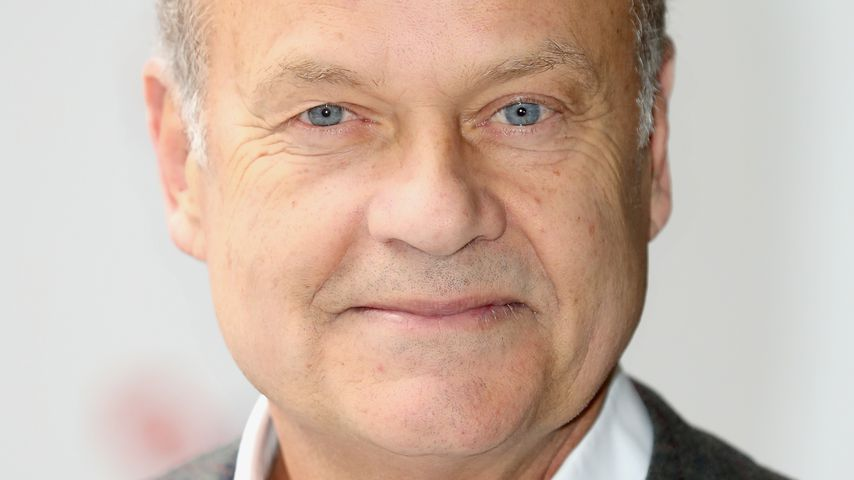 Kelsey Grammer beim ICAP Charity Day