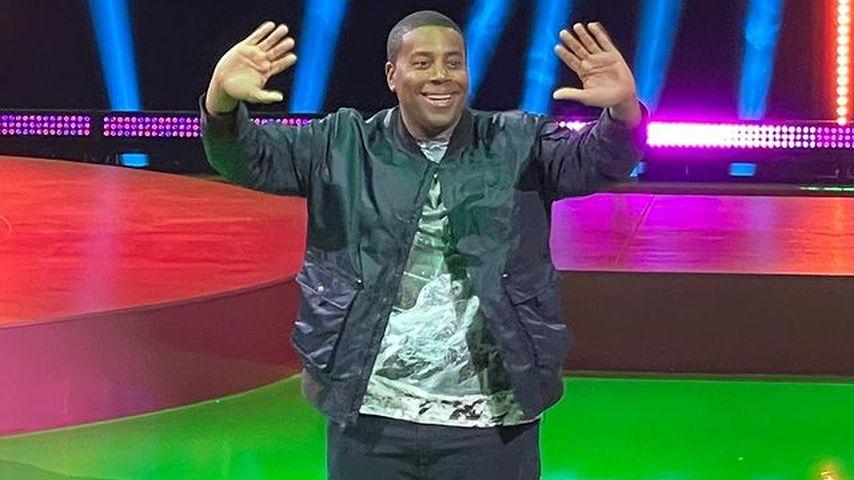 Kenan Thompson bei den Kids Choice Awards