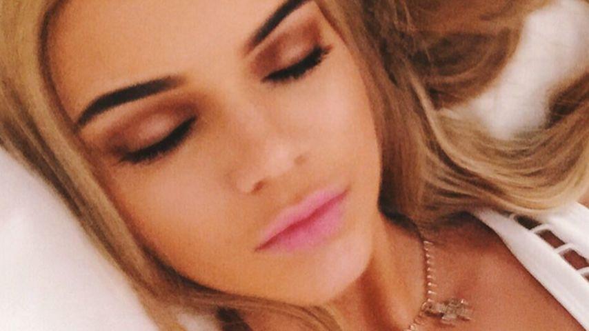 Sie sieht aus wie Barbie: Ist Kendall Jenner jetzt blond?