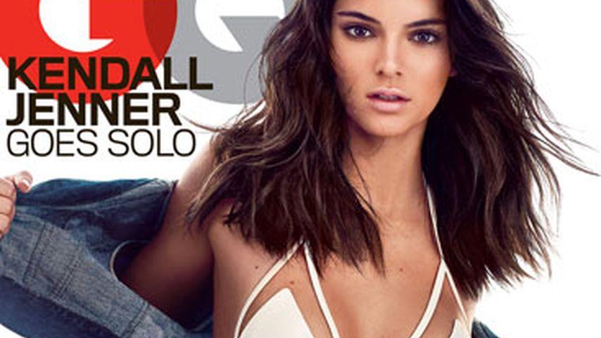 Sexy Babe! Kendall Jenner zeigt ihren Astralkörper