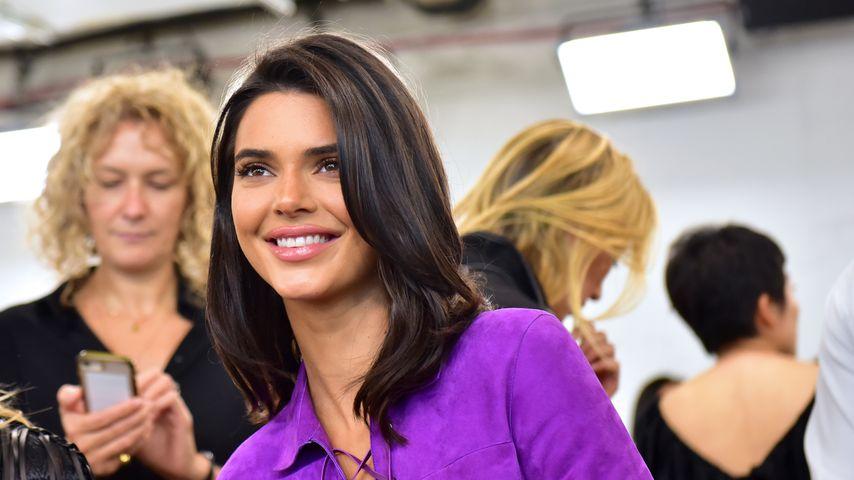 Kendall Jenner hat keinen Bock auf Kardashian-Familien-Drama
