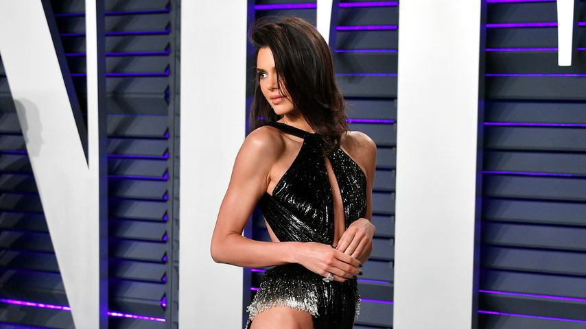Kendall Jenner, Model und Reality-Star