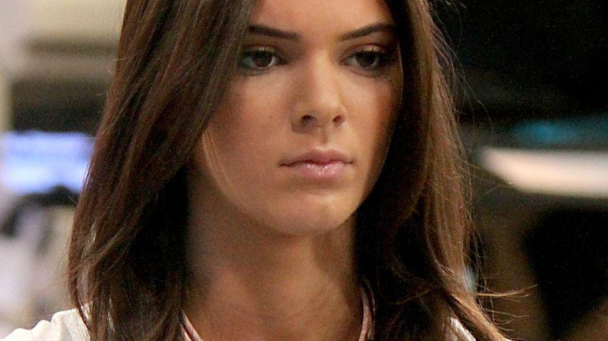 Zu dünn? Kendall Jenner fühlt sich beleidigt