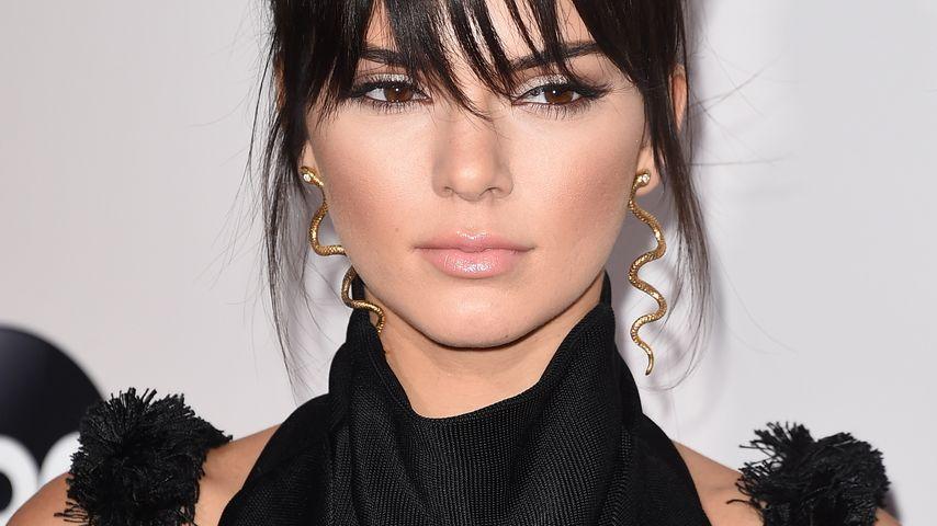 Hui! Kendall Jenner schwärmt für einen vergebenen Mann
