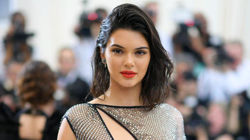 Kendall Jenner bei der Met Gala 2017