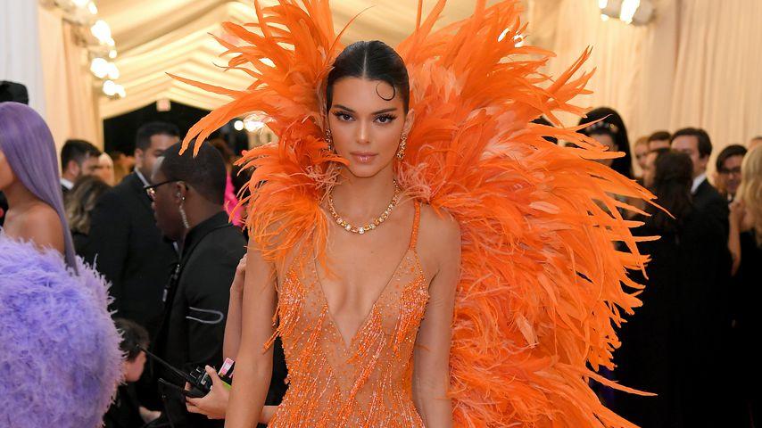 Kendall Jenner um Mai 2019 in New York