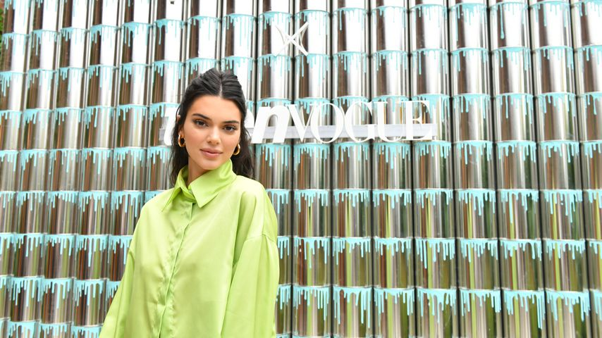 Kendall Jenner im Juni 2019