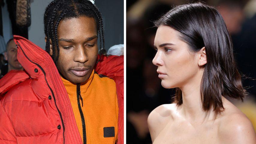 Schmuck-Raub: Kendall Jenners Freund verliert 1,5 Millionen!
