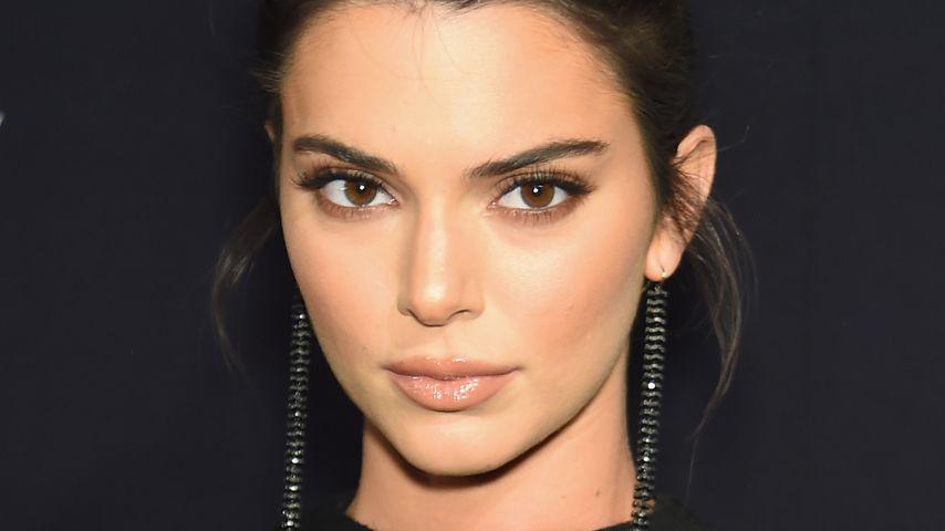 Kendall Jenner bei einem Harper's Bazaar-Event